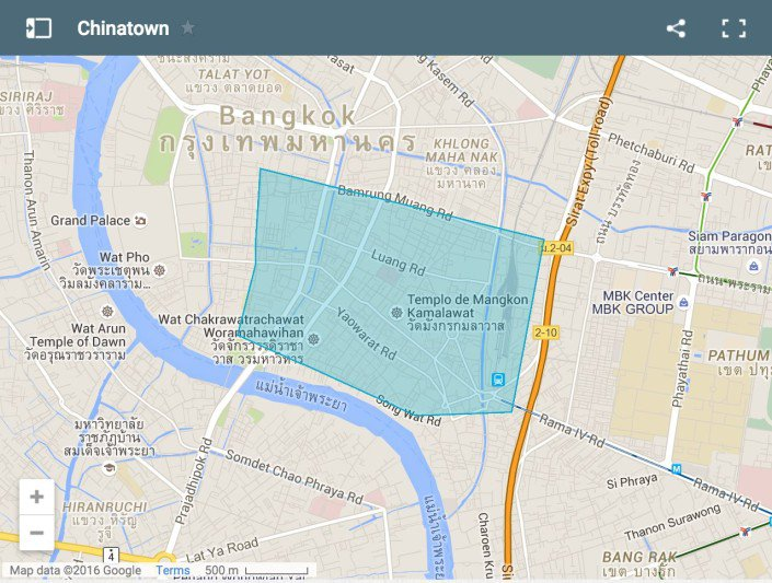Where To Stay In Bangkok Our Favourite Areas Hotels