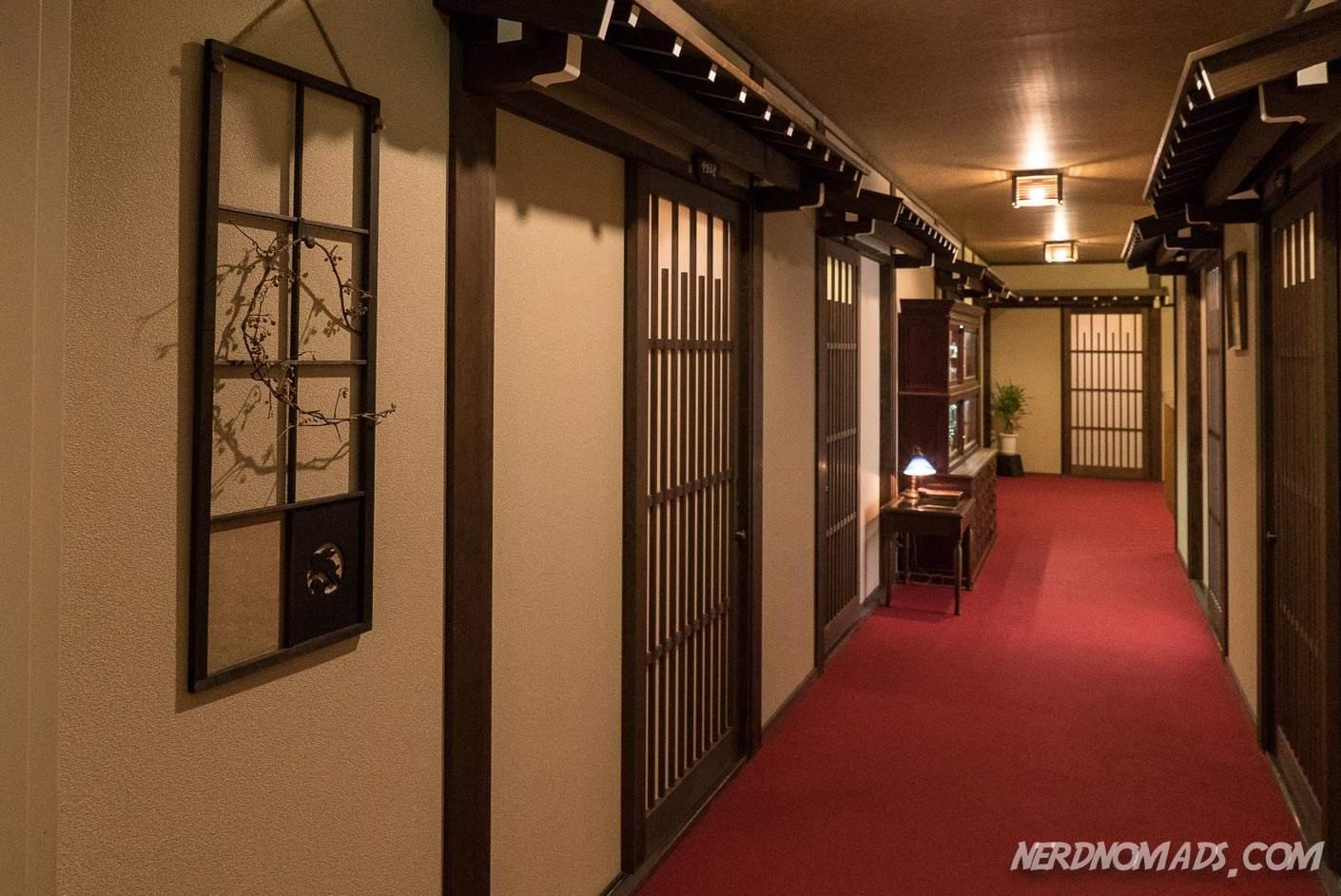 Living Like A Samurai In A Ryokan Nerd Nomads