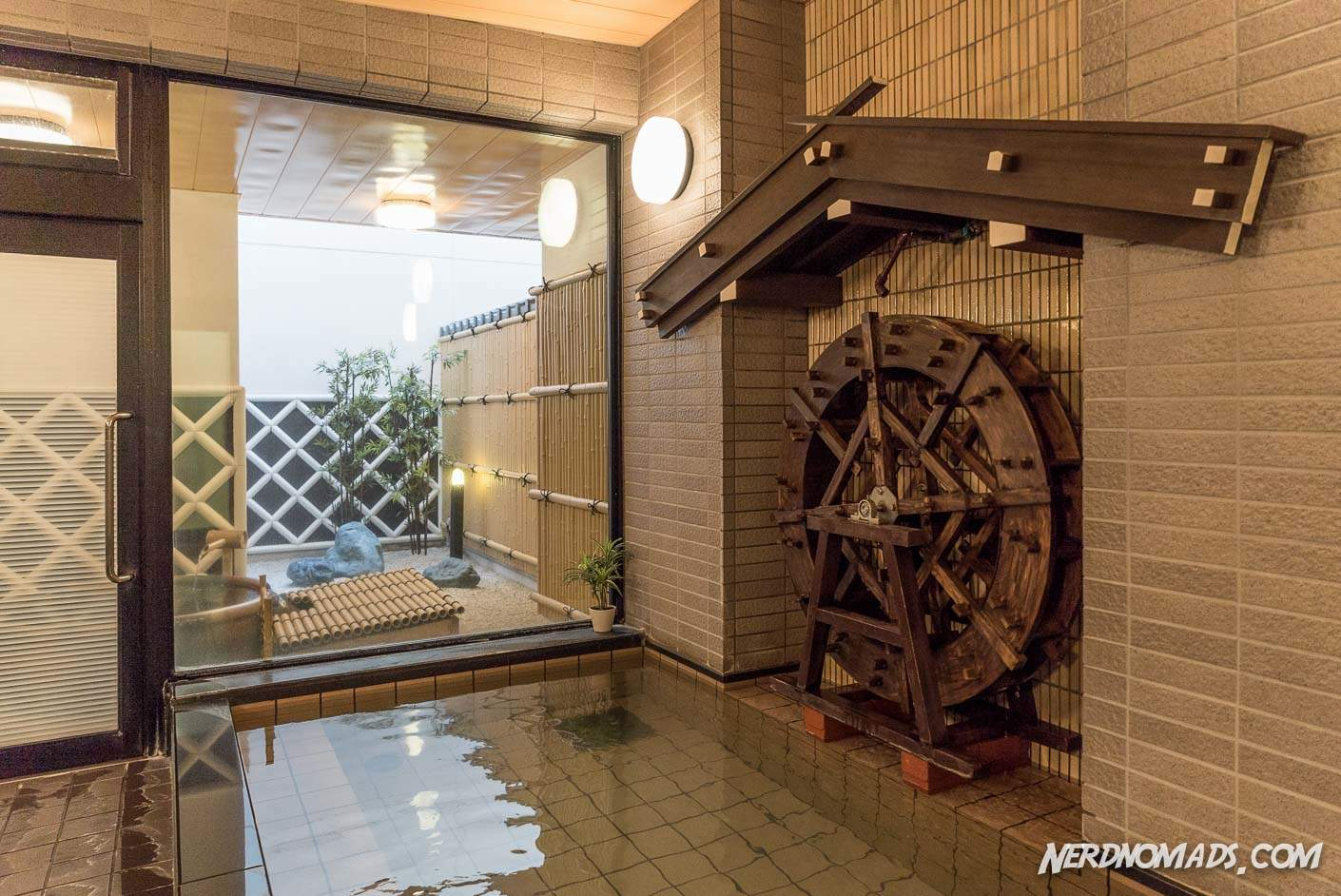 How To Take Onsen - 10 Steps To Japanese Hot Springs Bliss - Nerd Nomads