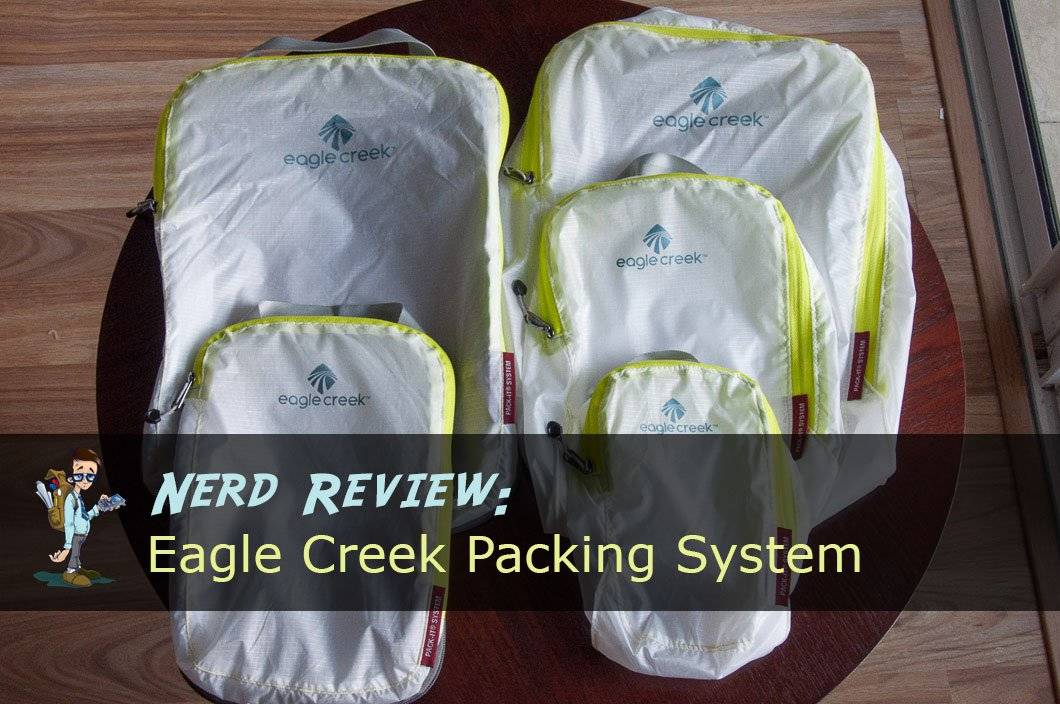 Review Eagle Creek Packing System
