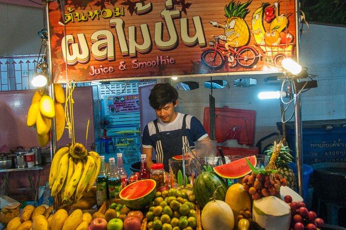 Bangkok, Thái Lan DSC0703