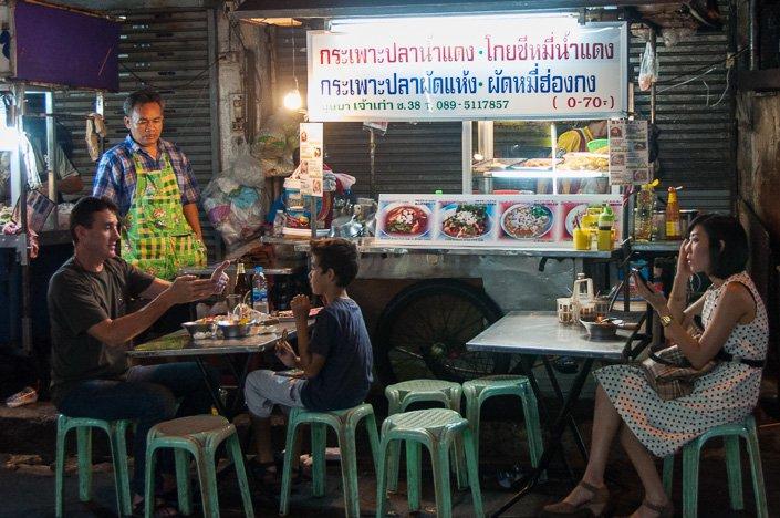 Bangkok, Thái Lan DSC0722