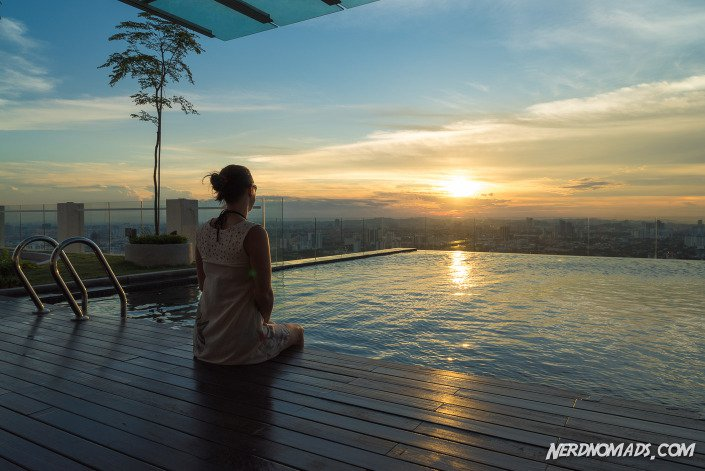 best place for dating in kl