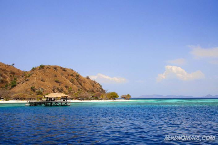 Penggu Island