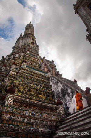 Temple of the Dawn/ Wat Arun