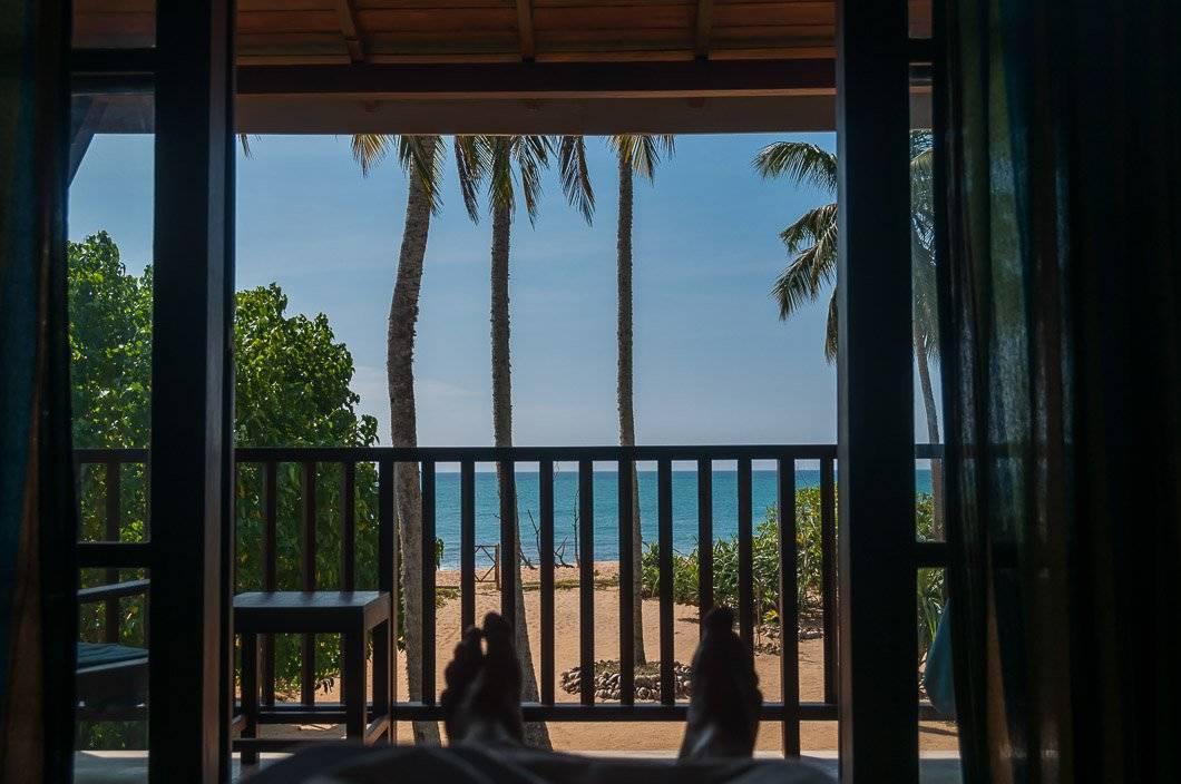 Hotel Spotlight: Serein Beach Hotel – Tangalla – Sri Lanka