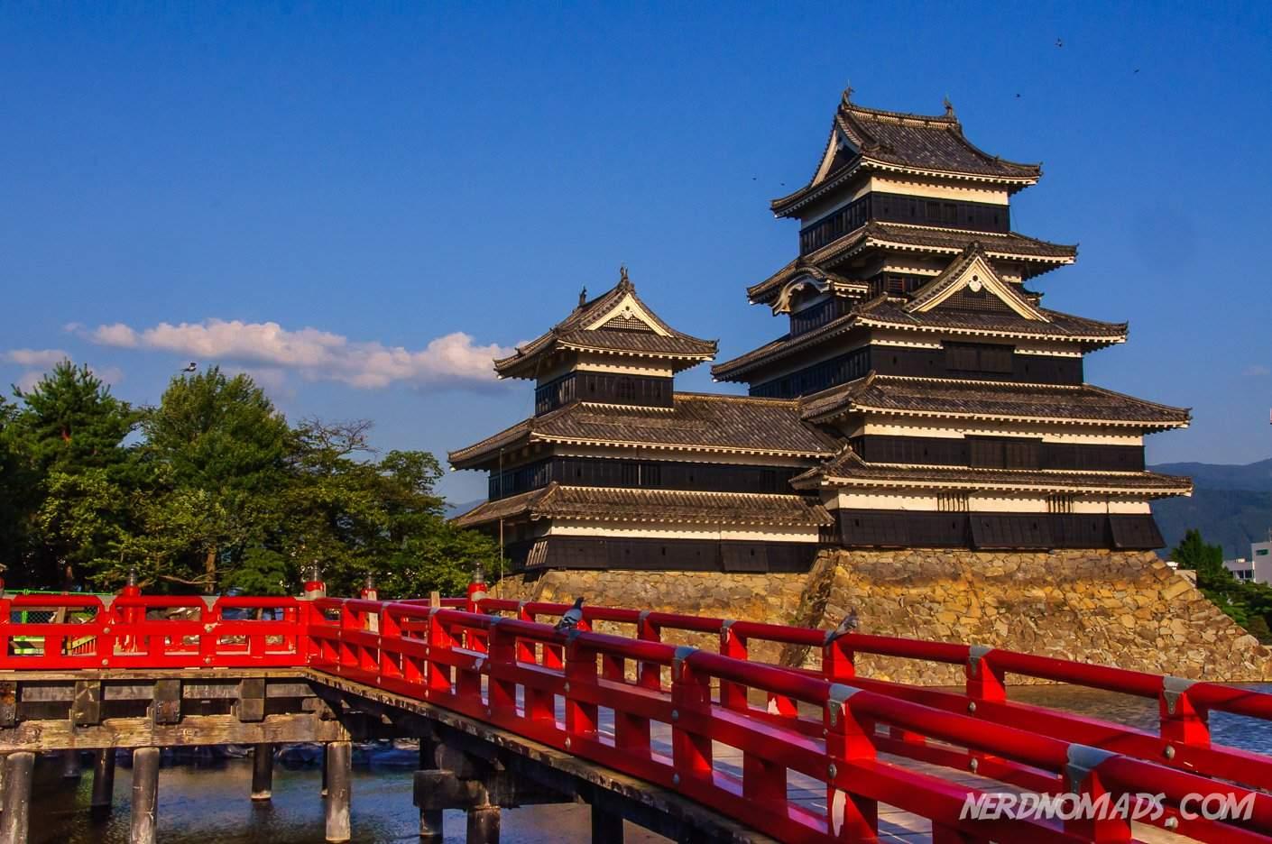 japan two week itinerary nerd nomads