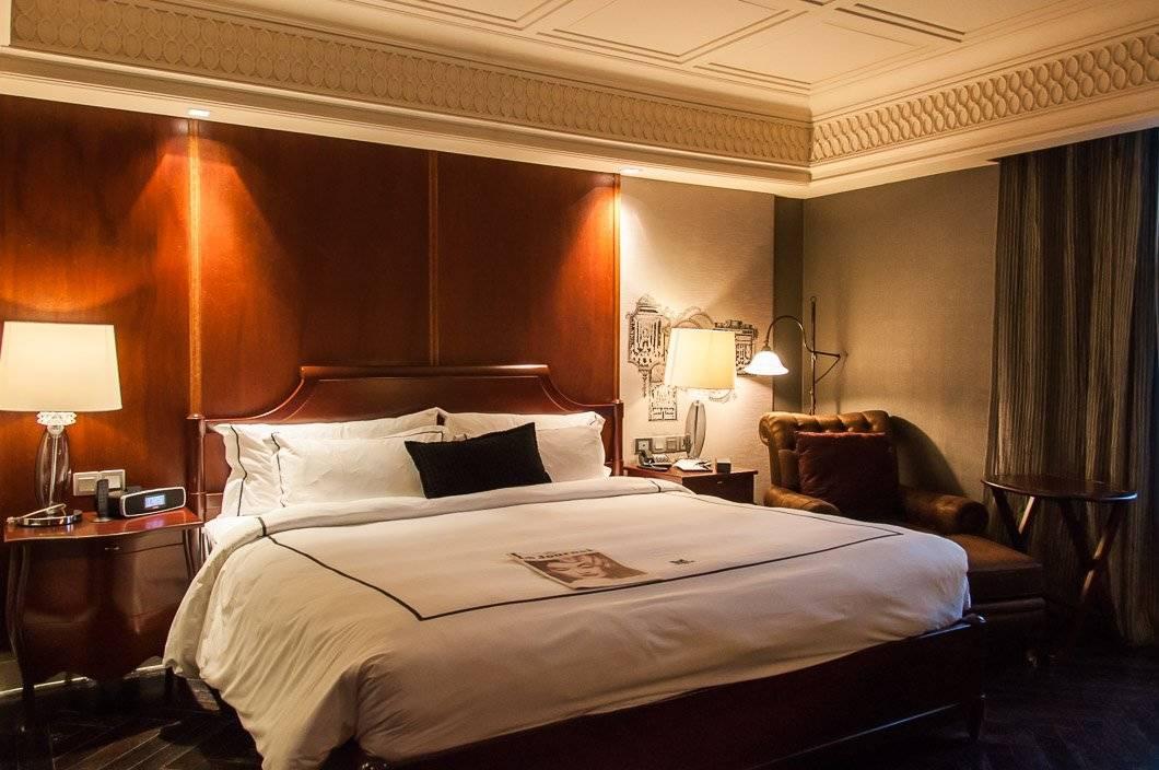 Hotel Spotlight: Hotel Muse Bangkok