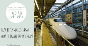 How expensive is Japan and how to travel to Japan cheap