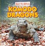 Komodo_Dragons