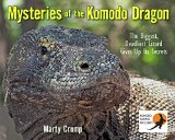 Mysteries of the Komodo Dragon
