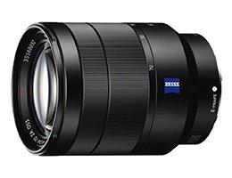 Sony 24-70 F4 Lens